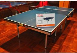 25mm  Professional Grade Ping Pong Table Tennis Table No Ass