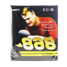 2x ITTF Approved KOKUTAKU 868 Table Tennis rubber, ping pong