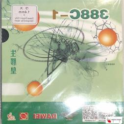 Dawei 388C-1 King Pips Out Special Table Tennis Rubber