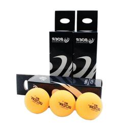 3Pcs/box BOER 40MM Table Tennis Olympic Ping Pong Balls Trai