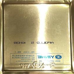 Globe 999T Table Tennis Rubber Juic 2.0mm