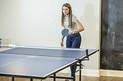 STIGA T8579W Advantage Lite Recreational Indoor Table Tennis
