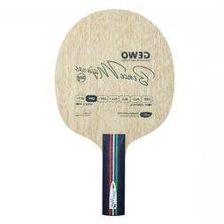 Gewo Bence Majoros OFF table tennis blade