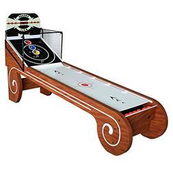 Hathaway Boardwalk 8' Skeeball Table Arcade Classic Game Ske
