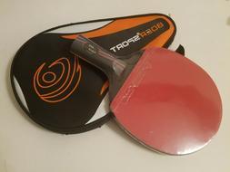 boer ping pong table tennis racket paddle
