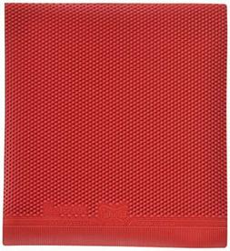 Butterfly Table Tennis Rubber Red 00030 without orthodox DX