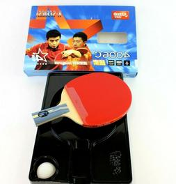 Carbon Ping-Pong Table Tennis Paddle DHS X-Series 4006c