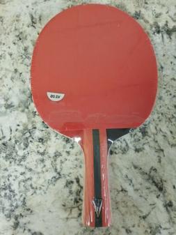 Xiom Champion V2.0S Table Tennis Shakehand Ping Pong Racket,