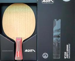Stiga Clipper  Legendary Professional Table Tennis Blade