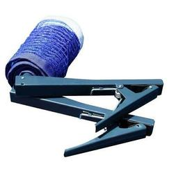 Hathaway Deluxe Table Tennis EZ Clamp Clip-On Post and Net S