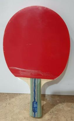 DHS Double Happiness 5002 Table Tennis Ping Pong Paddle Racq