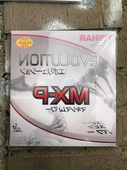 Tibhar EVOLUTION MX-P MXP Table Tennis Rubber ProVersion TEN