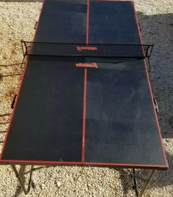 Franklin Ping Pong Table *Brand New in Box* Mid Size Table