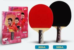 From expert: Quick & Easy Choice Ping Pong Paddle Table Tenn