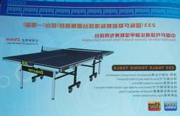 Gift idea Holiday SALE Advance Table, Ping Pong/Table Tennis