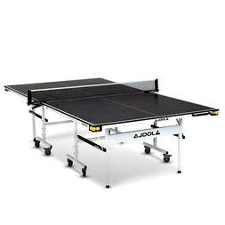 Indoor Table Tennis Table JOOLA Motion 25mm Official 2-Piece