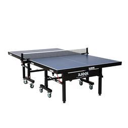 JOOLA Inside 25 Table Tennis Table with Net Set
