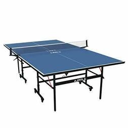 JOOLA Inside - Professional MDF Indoor Table Tennis Table Qu