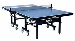 JOOLA Inside Table Tennis Table with Net Set - Features Quic