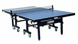 JOOLA Inside - Professional MDF Indoor Table Tennis Table wi