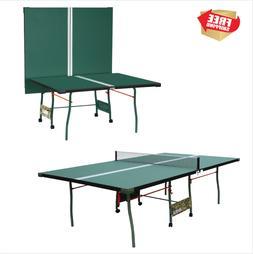 Joola Ping Pong Table Tennis Sport Folding Regulation Size I