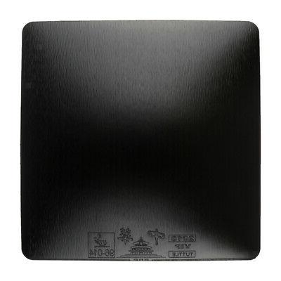 2pcs Replacement Pong Rubber Standard