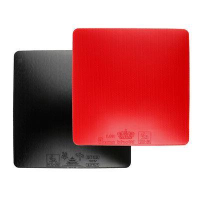 2pcs Replacement Rubber Renew Pong ITTF