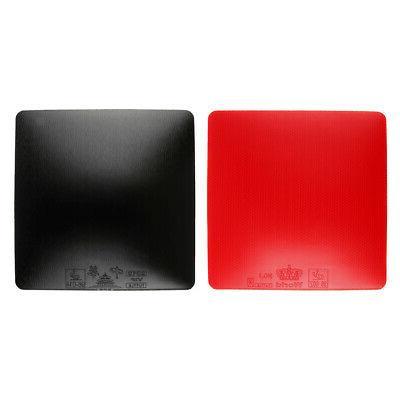 2pcs Tennis Replacement Rubber Pong Rubber