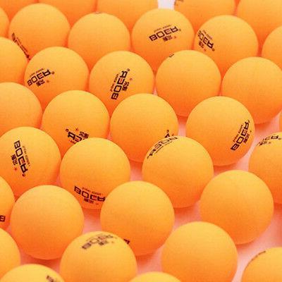 3pc BOER Pong Leisure Match