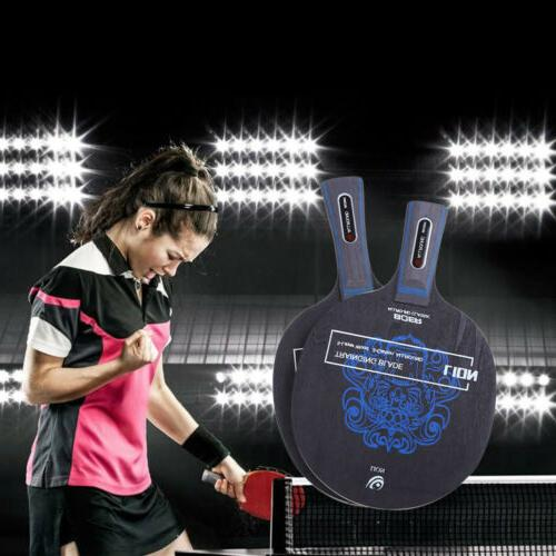 1pc Pattern Ping Pong Training New