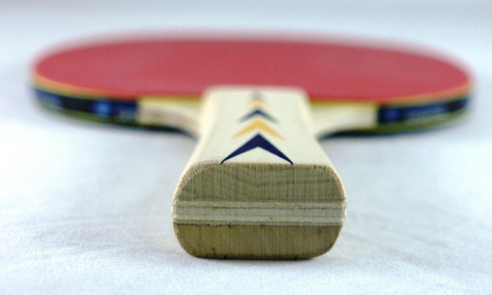 Donic 300 Tennis Brand Ping Pong Paddle Quality
