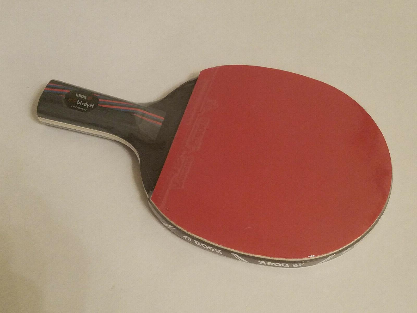 BOER Tennis Racket Paddle