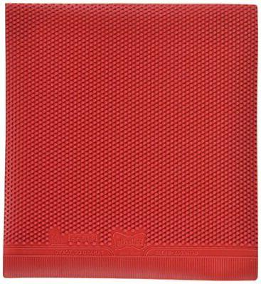 butterfly table tennis rubber red 00030 without