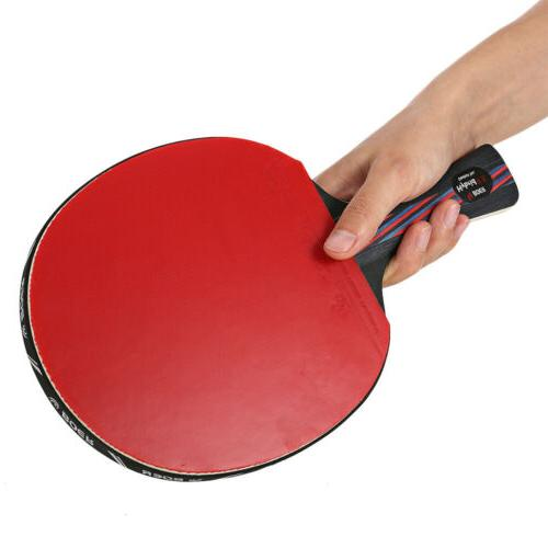 BOER Carbon Tennis Racket