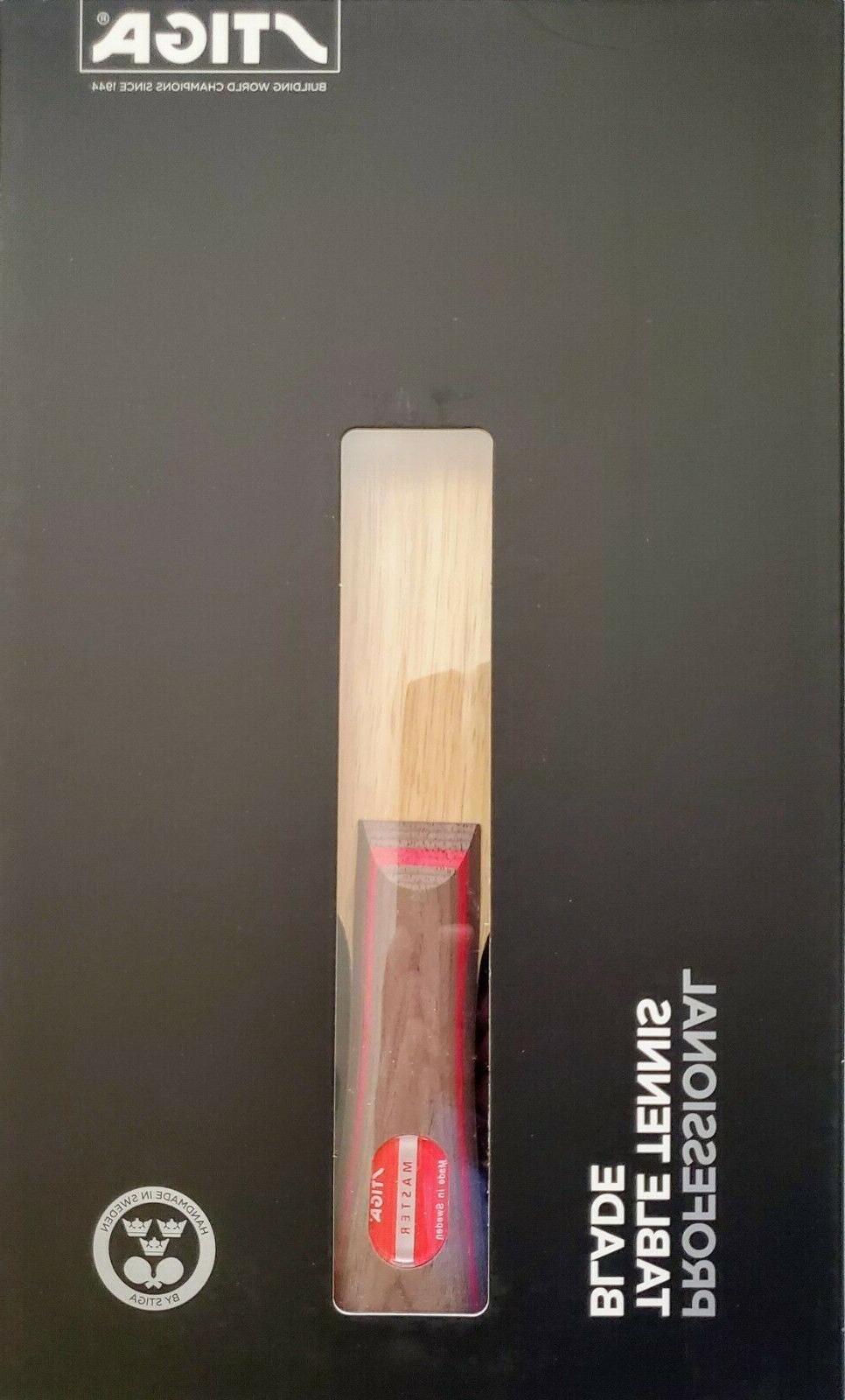 Stiga Clipper Professional Table Blade