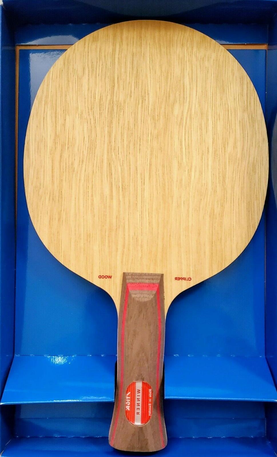 Stiga Table Tennis Blade