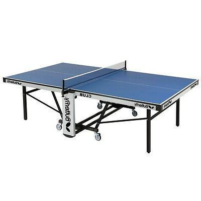 club 25 rollaway table tennis ping pong