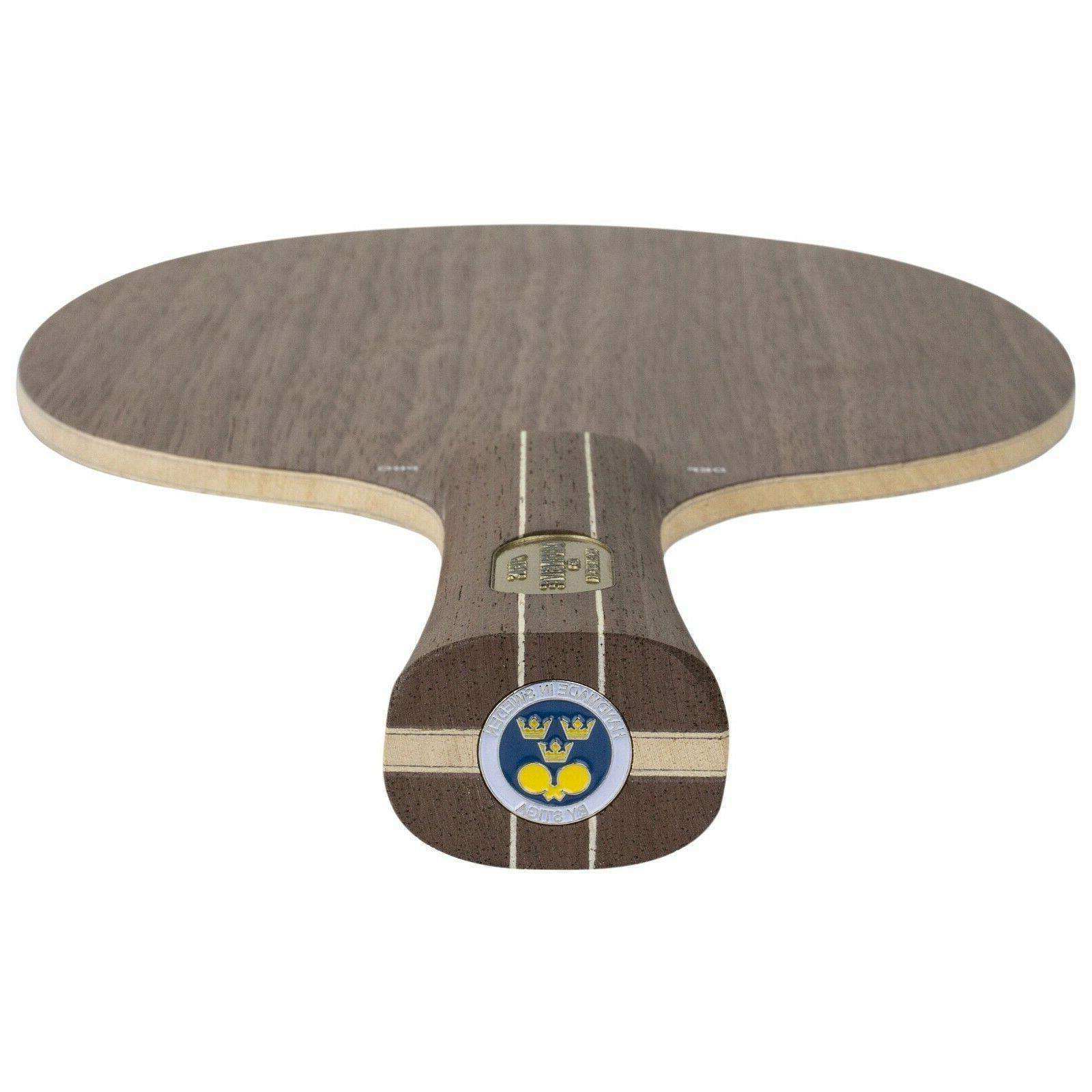 Stiga Defensive Table Tennis Ping