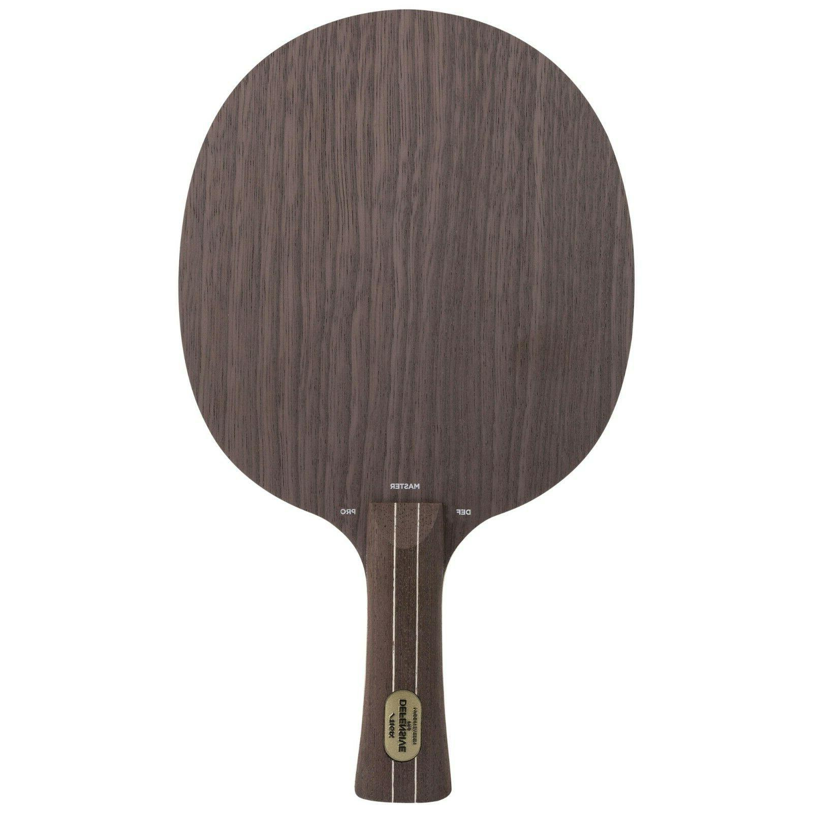 defensive pro blade table tennis ping pong