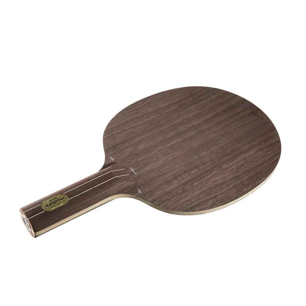 Stiga Defensive Pro, Tennis, and Blade, Handle Type