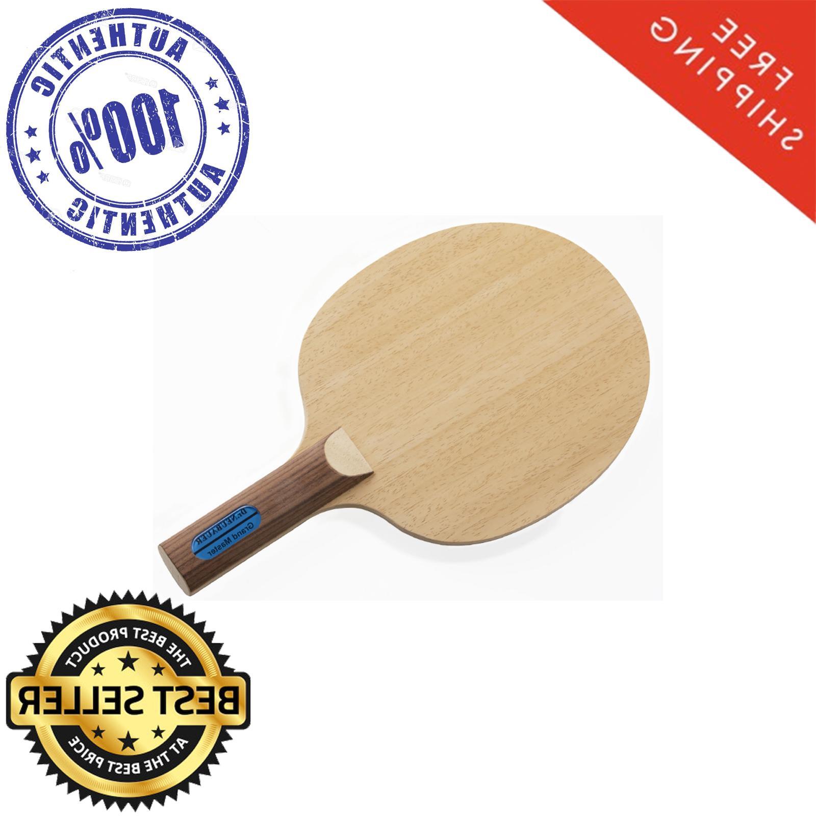 dr neubauer grand master table tennis