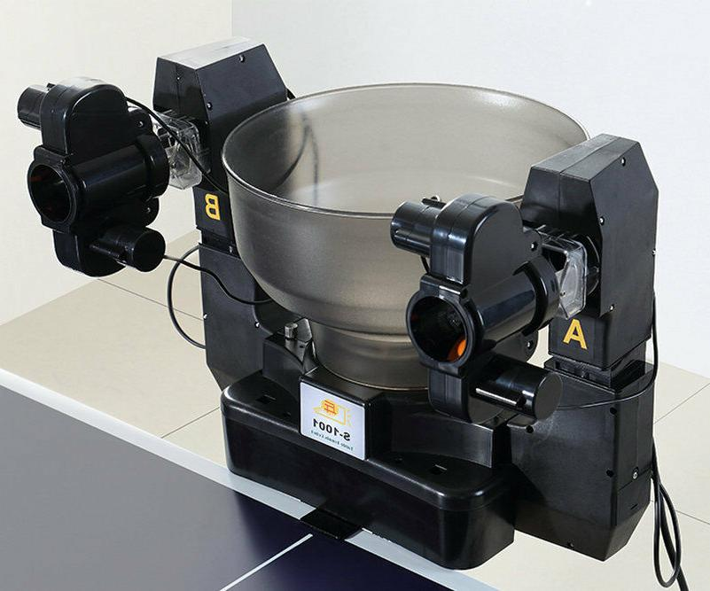 Dual Head Table Automatic Training
