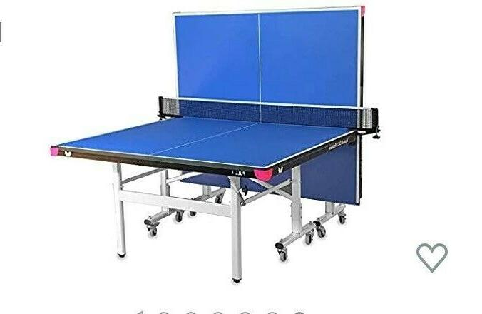easifold dx 22 high quality table tennis