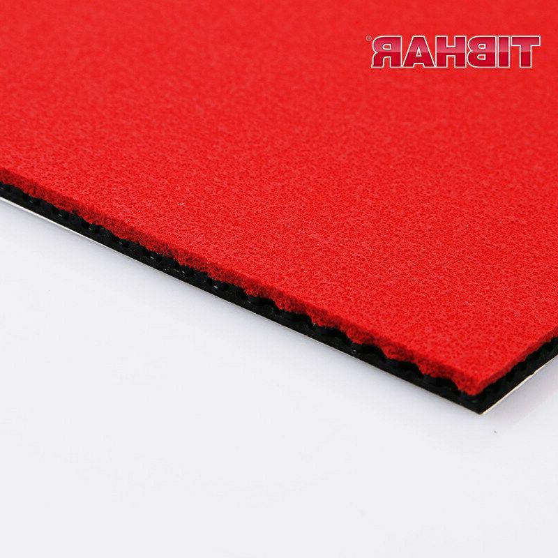 TIBHAR MX-S Pong Table Tennis Rubber