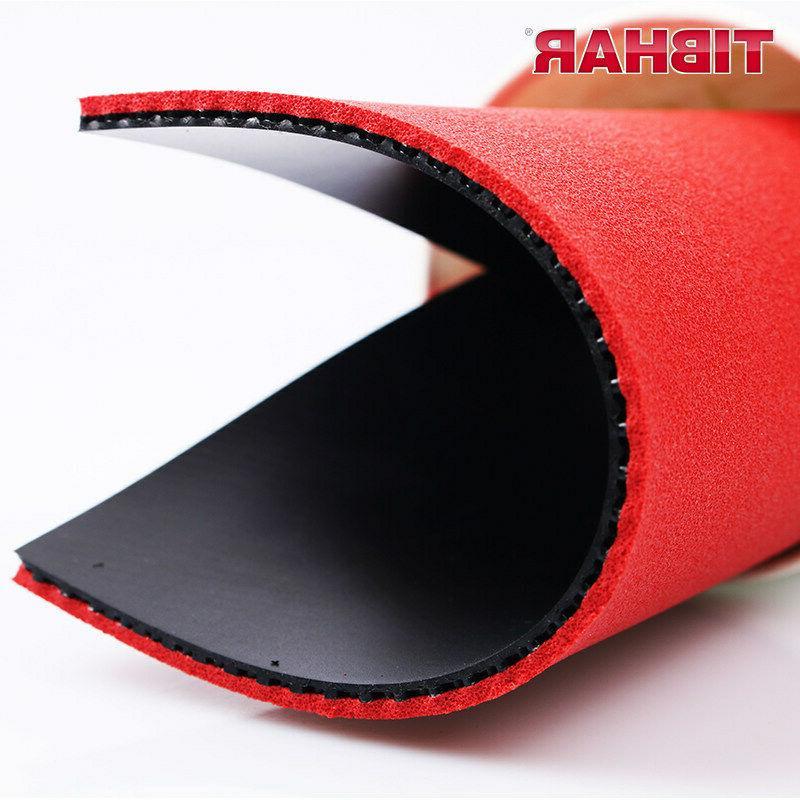 TIBHAR EVOLUTION Ping Pong Bat Rubber