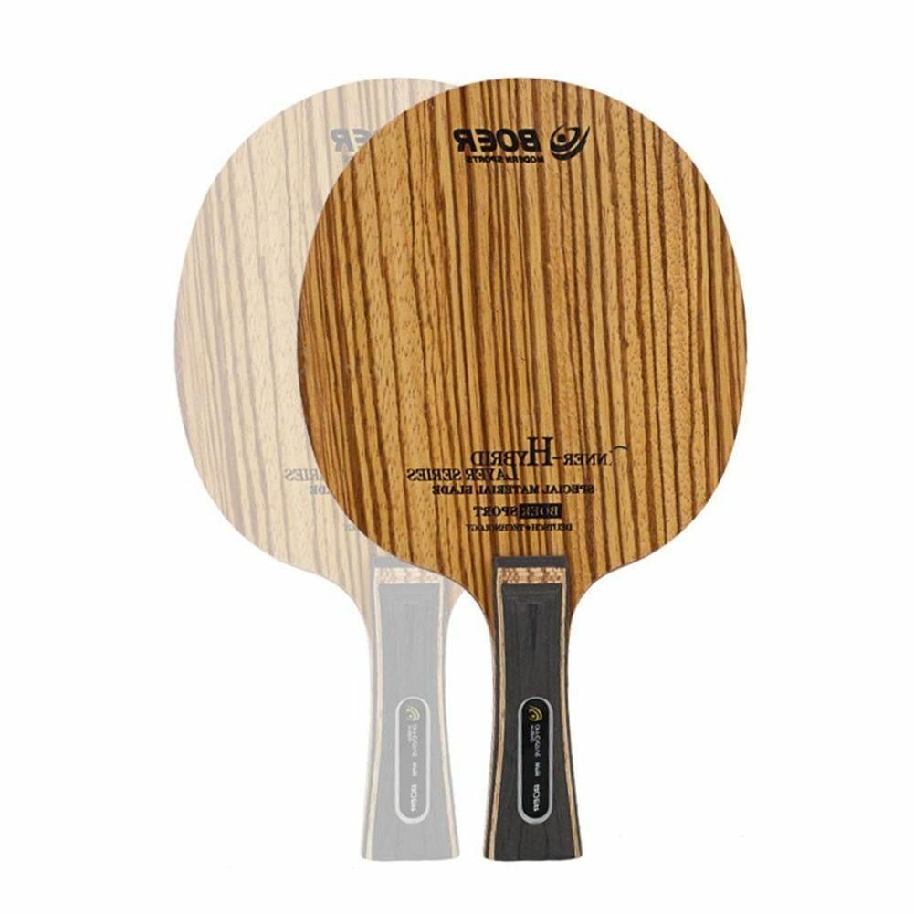 Fiber Tennis With Pong