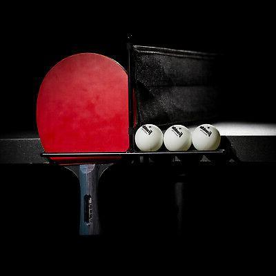FRANKLIN Gray Ping Pong Portable