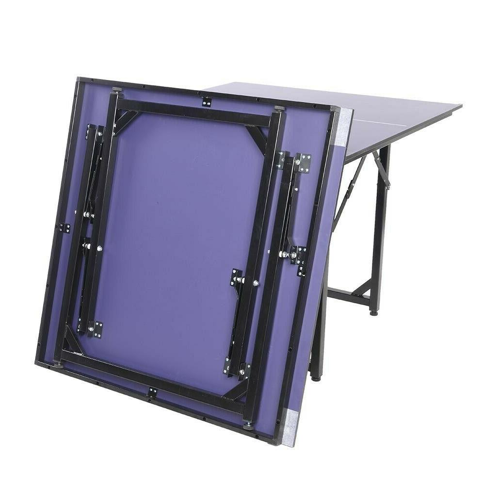 Zimtown Tennis Ping Pong Table