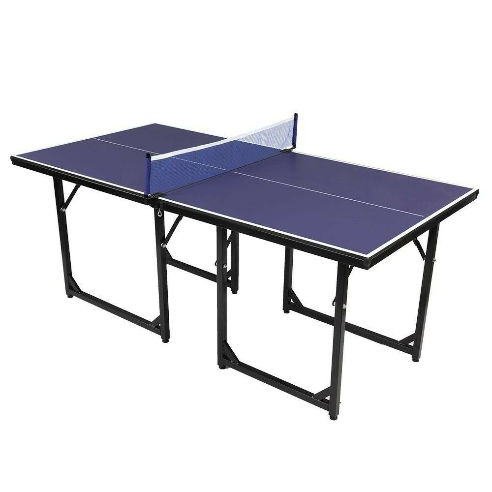 folding table tennis ping pong table