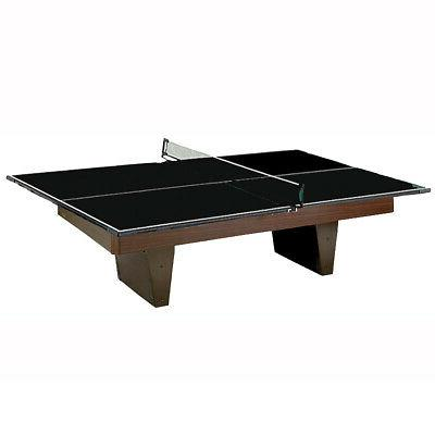 fusion table tennis conversion top t8101